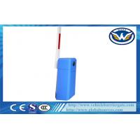 Quality Fashionable Auto Electronic Barrier Gates / vehicle access control barriers wholesale