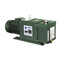 Direct Drive 90 m3/h BSV90 Oil Lubricated Double Stage Vacuum Pump Low Noise