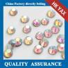 Quality dmc iron on rhinestone for garment,dmc rhinestone iron on china supplier,iron on dmc stone wholesale