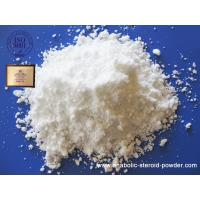 Quality Drostanolone Steroid Oral Anabolic Hormone Powder Methyldrostanolone CAS 3381-88-2 wholesale