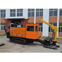 Trenchless Boring Tool for Underground Pipe Laying Machine NO DIG