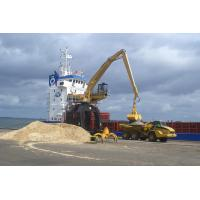 Marine crane Container and Multi-purpose handling Marine Crane