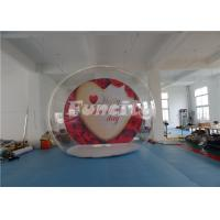 Quality 2 Years Warranty CE/EN14960 Approved Inflatable Camping Tent With Custom Made wholesale