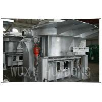 Quality Copper Horizontal Continuous Casting Machine Customized For Rod - Wire Billets wholesale