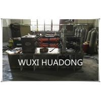 Quality Hydraulic Horizontal Continuous Casting Machine For 250mm Nickel Cupronickel Pipes wholesale