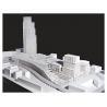 Quality Public Hospital  Model Architectural Model Supplies , Miniature Model wholesale