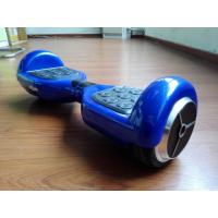 High - Tech Standing Smart 2 wheels electric scooter / two wheel electric vehicle