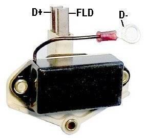 Best Alternator Voltage Regulator wholesale