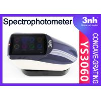 Buy cheap 3nh Textile Fabric Cloth Paint Matching Spectrophotometer YS3060 D / 8 ° 400 ~ from wholesalers