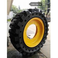 WonRay wheel loader solid tires 26.5r25 16/70-20 for construction machinery