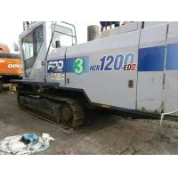 Quality Used Furukawa HCR1200 Crawler Drill For Sale wholesale