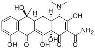 Tetracycline Base CAS NO.60-54-8 C22H24N2O8 Antimicrobials