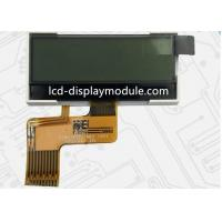 FPC Connector LCD Display Screen FSTN COG Serial Interface Resolution  128 * 32