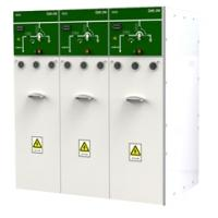 Solid Insulated Switchgear CKSS