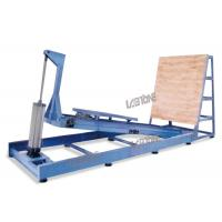 Quality Low Cost Incline Impact Test Equipment Manufacturer ASTM D880 Package Testing wholesale