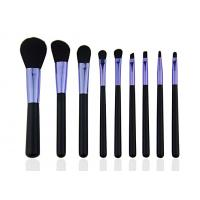 Professional Makeup Kits For Makeup Artist , Synthetic Hair Makeup Brushes
