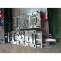 Moldmaster Hot Runner Plastic Injection Mold LKM standard with 4 lifters