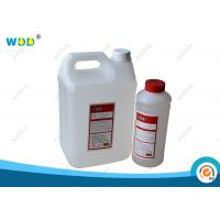 Quality DOD Drop On Demand Ink Water Base Large Character Inkjet Printing wholesale