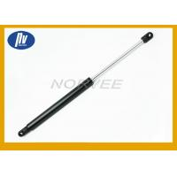 Cheap Black / White Automotive Gas Struts , Stainless Steel Car Boot Gas Struts for sale