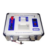 Best Contact Resistance Tester 200A wholesale