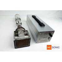 Quality Flux Free Ultrasonic Soldering Equipment Dipping Type With Clean Surface wholesale