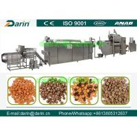 Quality Professional Pet Food Extruder For Dog wholesale