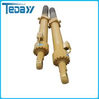 Hydraulic Oil Cylinder for Sanitation Equipment from China exporter