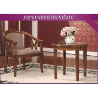 Waiting Area Furniture Table And Chairs Set For Sale With Factory Price (YW-30)