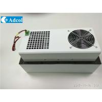 Quality Customized Thermoelectric Air Conditioner / Peltier Air Cooler 100W 48VDC wholesale