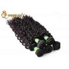 Quality Deep Curly Hair Weft 100% Brazilian Human Hair Sexy Hair Style wholesale