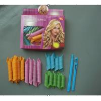 Quality Magic Circle Hair Styling Roller Curler Leverag Set wholesale