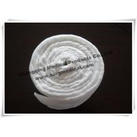 Best Non - Sterile Medical Absorbent Cotton Gauze Tissue Cotton Roll BP Quality Version Gamgee wholesale