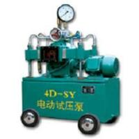 Quality Electric hydraulic test pump wholesale