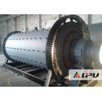 Large Scale Air Swept Coal Grinding ball mill high efficiency With Close Circuit System