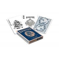 Quality Aviator Heritage Marked Decks Invisible Ink Playing Cards for Gambling Cheat wholesale