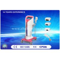 0.1 - 2.5J Skin Lifting Skin Lifting Machine HIFU Machine With Changeble Spot Size