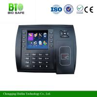 ID Card Time Attendance Machine ATM Swipe DIP Card Readers Cleaning (Card HF-S600)