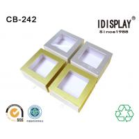 Quality High End Rigid Professional Small Custom Size Gift Boxes Packaging Special Design wholesale