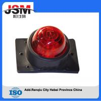 Best 12v 24v led auto side light for freight truck/lorry wholesale