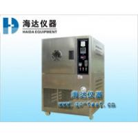 Quality Air Ventilation Aging Test Chamber , Environmental Testing Lab for Polymer Materials wholesale