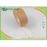 Quality Rayon Waterproof Strapping Tape Supporting Bandages For Strains And Sprains wholesale