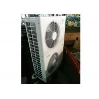 Quality 6HP Refrigeration Condensing Unit Air Cooled Stainless Steel Cold Room Chiller Unit wholesale