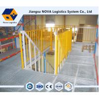 Buy cheap NOVA Durable Logistics Equipment of 2018 With High Space Utilization from wholesalers