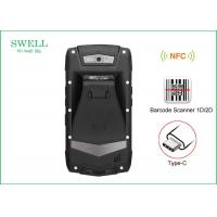 Best Nfc Uhf Walkie Talkie Military Spec Smartphone Rugged 4G Mobile Phone wholesale