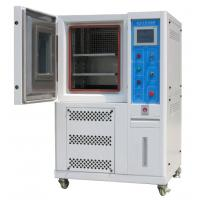 Quality Industrial Enviromental Test Chamber for Rubber wholesale