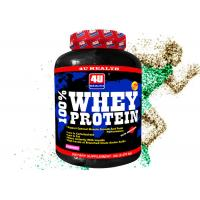 WPI Whey Protein Isolate muscle recovery supplements high protein drinks