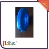 Hanging Large Sized Pipes Perforated Steel Strapping 0.02MM Thickness Tolerance
