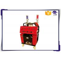 Quality Fireproofing Polyurethane Foam Insulation Equipment Operation Air Pressure 0.6 - 0.8Mpa wholesale