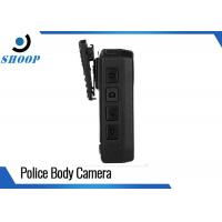 Quality 2 Inch Waterproof Night Vision Body Camera Portable Ambarella A7 wholesale