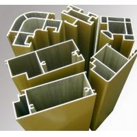 Quality commercial Aluminum Door Extrusions wholesale